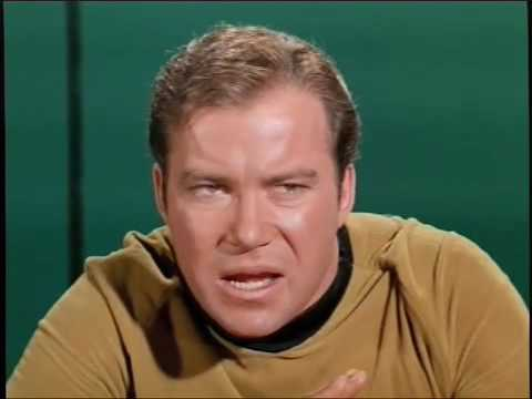 Captain Kirk on Risk