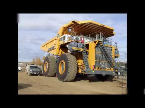 Top 10 #### Biggest Machines ###### Vehicles In The World Monster Machines ####