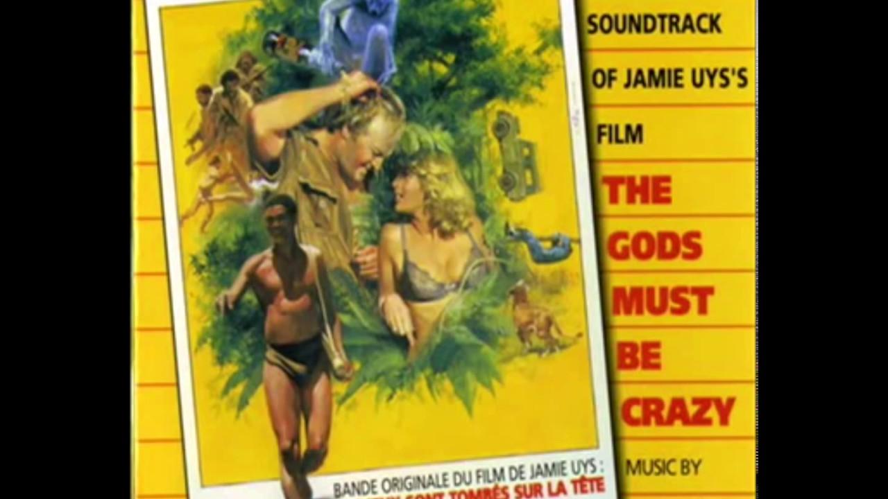 The Gods Must Be Crazy Soundtrack