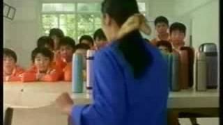 1996-2000 タイガー魔法瓶「サハラ③.