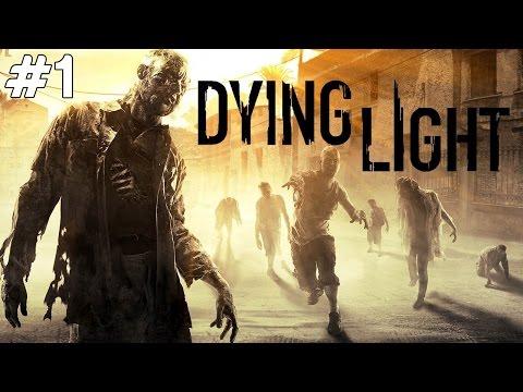 Dying Light - Harran - Bölüm 1