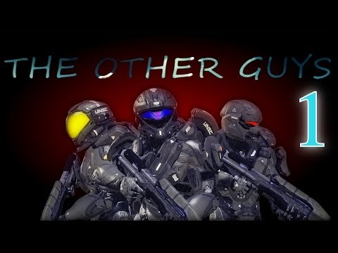"""The Other Guys"" Season 2 Episode 1 Premier (Halo 4 Machinima)"