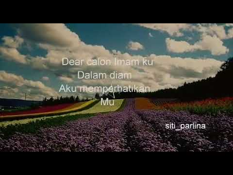 Kata Cinta Dalam Doa Cikimmcom
