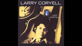 Larry Coryell - Stiff Neck