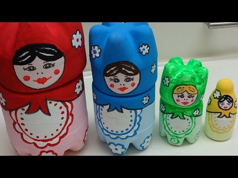 russian craft ideas recycled craft ideas diy russian doll matryoshka from 2860