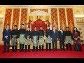 Asmuni dahului senarai 10 ADUN Perak angkat sumpah EXCO