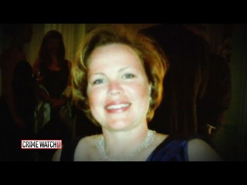 Woman Has Husband Killed On Valentine's Day - Crime Watch Daily With Chris Hansen (Pt 1)