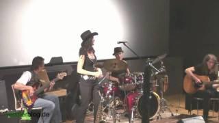 Ann Farmer & Friends in concert- Woid Wejd Festival 2009