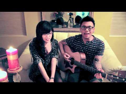 Poison & Wine (Cover) - AJ Rafael & Daniela Andrade | AJ Rafael