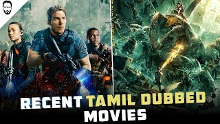 Dubbed movies collection 2021 tamil Tamil Movie