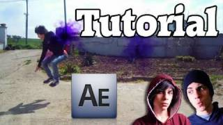 AFTER EFFECTS - Tutorial effetto Jumper