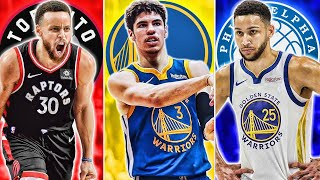 The Truth About The Warriors Future