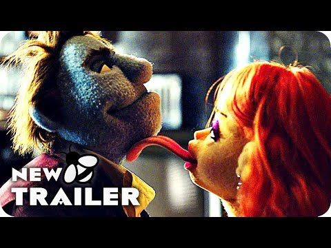 Best Movie Trailers 2018 #19 | Trailer Buzz of the Week