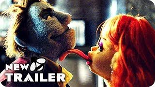 Best Movie Trailers 2018 #19 | Trailer Buzz of the Week streaming