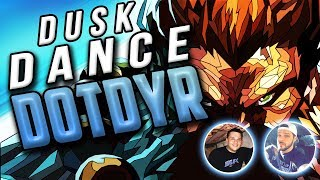 DUSKBLADE + DEATH'S DANCE DYR | WHAT IS THAT DAMAGE!? | ft. Mike9x + Vaynemain - Trick2G