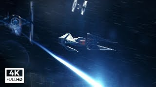 Star Wars: The Last Jedi Trailer (Official) 4K