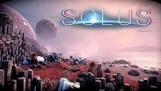 The Solus Project Gameplay - First 8 minutes