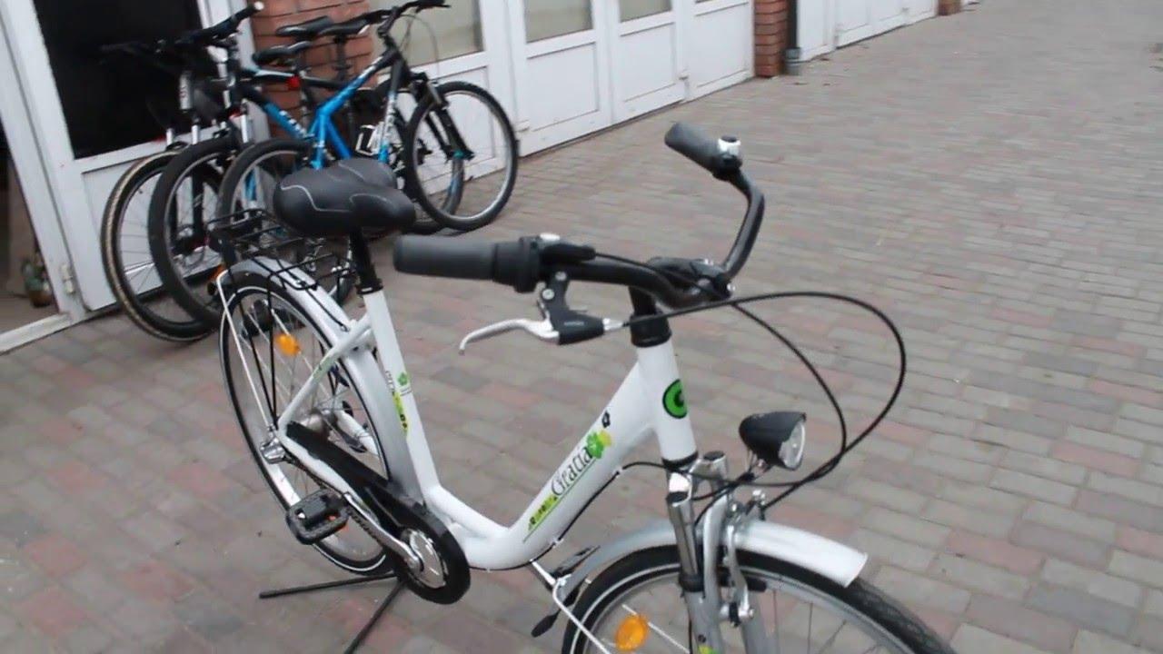 покатушки на велосипеде природа Кривой Рог - YouTube