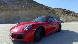 2018 Porsche 911 Targa 4 GTS | Wait, It Costs How Much, Again?