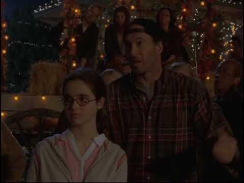 Gilmore Girls Season 07 Extra @ The Great Stink @ Additional Scene No Audio