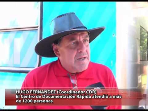 HUGO FERNANDEZ (Coordinador CDR).