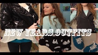 New Years Outfits Thumbnail