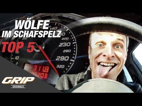 Wölfe im Schafspelz - TOP 5 | GRIP Originals