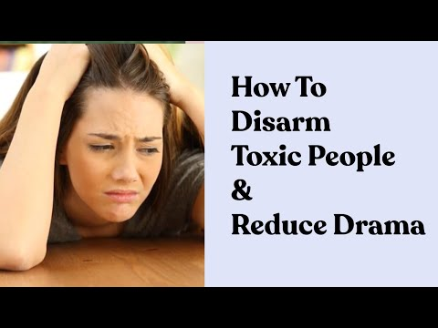 how-to-disarm-toxic-people-&-reduce-drama---karen-salmansohn