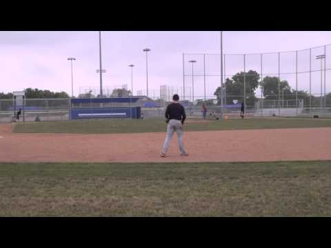 Cannon Cooley Baseball Skills Clips