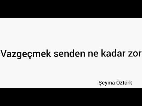Ceylan Koynat ve Bahtiyar ölmez - Söz Vermiştik