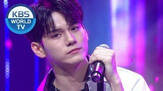 ONG SEONG WU(옹성우) - GUESS WHO [Music Ba...