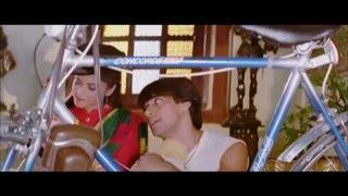 Aaja sham hone aayi-- by Mushy and Ranchita