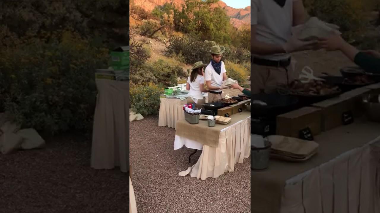 Pesach Program In Arizona