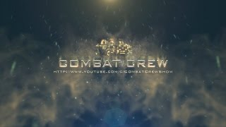 Трейлер канала Combat Crew