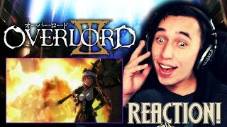 Video REGINA'S TROLL BURGERS!!🍔| Overlord III 💀 Episode 5 REACTION & REVIEW!! download MP3, 3GP, MP4, WEBM, AVI, FLV Agustus 2018