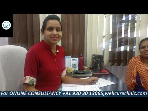 Review Of Dr. Ritu's Clinic Homeopathic Treatment  # 02