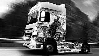 Euro Truck Simulator 2 - {Прохождение●#2 HD ✔} - Codem VGR