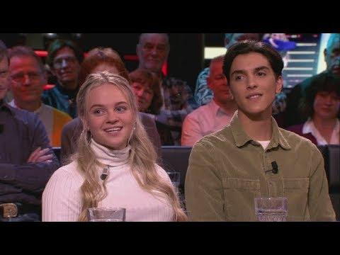 Viral: Mash-up The Voice of Holland 'Verleden Tijd' X 'Menak Wla Meni'
