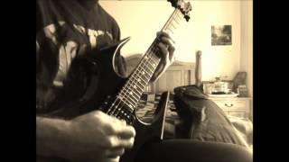 Nile- Sarcophagus [Guitar Cover]