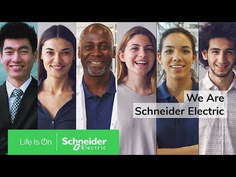 Find Your Meaningful Purpose With A Career At Schneider Electric