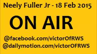 [1hr]Neely Fuller- The Boule, Slave History, Mind Control & Man-made diseases | 18 Feb 2015
