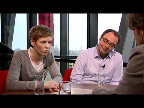 Isabelle Faust & Alexander Melnikov - interview