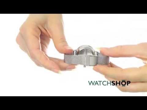 Skagen Ladies' Anita Refined Watch (SKW2307)