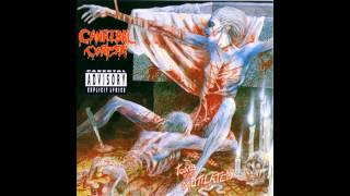 Cannibal Corpse - Split Wide Open