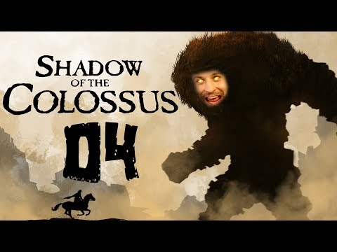 Shadow of the Colossus PS4 Remaster mit Simon & Budi #04 | Knallhart Durchgenommen