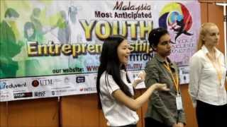 Youth Challenge Malaysia Talent Search 2013