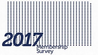 2017 Membership Survey Results