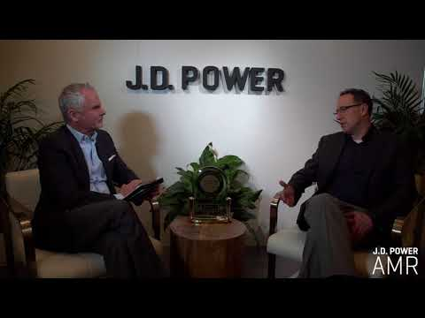 #PowerSEAT: J.D. Power sits down with Michael Teicher of 20th Century Fox