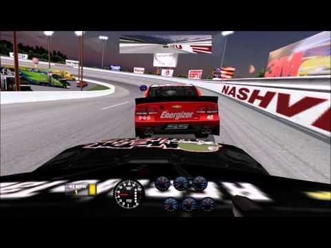 Nashville Fairgrounds - NASCAR Racing 2003