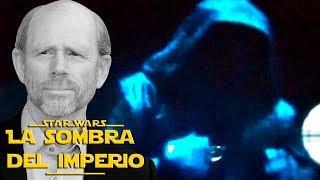 cameo final en han solo explicado por los creadores de la película – star wars –